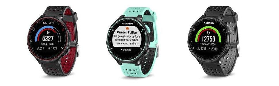 Els millors rellotges esportius GARMIN per cada tipus d'esport